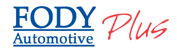 Fody Automotive Plus